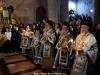 14 خدمة صلوات جناز المسيح والجمعة العظيمة في البطريركية 2018