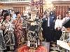 17 خدمة صلوات جناز المسيح والجمعة العظيمة في البطريركية 2018