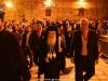 2 خدمة صلوات جناز المسيح والجمعة العظيمة في البطريركية 2018