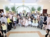 04صلوات أسبوع الآلام المقدس وعيد الفصح المجيد في قطر 2018
