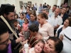 06صلوات أسبوع الآلام المقدس وعيد الفصح المجيد في قطر 2018