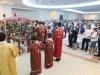 09صلوات أسبوع الآلام المقدس وعيد الفصح المجيد في قطر 2018