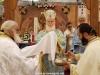 09الإحتفال بعيد بشارة والدة الأله
