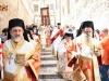 07صلاة القيامة الثانية في البطريركية 2018