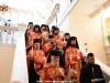 08صلاة القيامة الثانية في البطريركية 2018