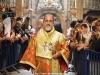 12صلاة القيامة الثانية في البطريركية 2018