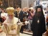 16صلاة القيامة الثانية في البطريركية 2018