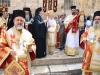 DSC_5170صلاة القيامة الثانية في البطريركية 2018
