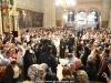 02قداس عيد الفصح المجيد في كنيسة القيامة 2018