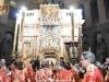 12قداس عيد الفصح المجيد في كنيسة القيامة 2018