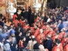 16قداس عيد الفصح المجيد في كنيسة القيامة 2018