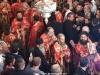 18قداس عيد الفصح المجيد في كنيسة القيامة 2018