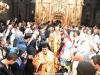 19قداس عيد الفصح المجيد في كنيسة القيامة 2018