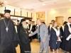 01توزيع الشهادات على خريجي مدرسة القديس ذيميتريوس ( مار متري)