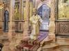 000_3821الإحتفال بوداع الفصح المجيد في البطريركية