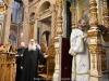 000_3824الإحتفال بوداع الفصح المجيد في البطريركية
