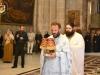 000_3829الإحتفال بوداع الفصح المجيد في البطريركية