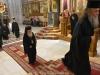 01الإحتفال بوداع الفصح المجيد في البطريركية
