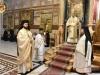 04الإحتفال بوداع الفصح المجيد في البطريركية