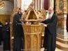 05الإحتفال بوداع الفصح المجيد في البطريركية