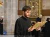 08الإحتفال بوداع الفصح المجيد في البطريركية