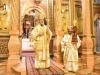 11الإحتفال بوداع الفصح المجيد في البطريركية