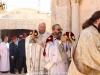 063البطريركية الأورشليمية تحتفل بعيد الصعود الالهي