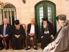 070البطريركية الأورشليمية تحتفل بعيد الصعود الالهي