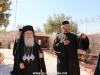 083البطريركية الأورشليمية تحتفل بعيد الصعود الالهي