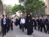 1-12البطريركية الأورشليمية تحتفل بعيد الصعود الالهي