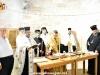 5البطريركية الأورشليمية تحتفل بعيد الصعود الالهي