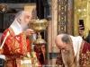 12سيامة الأرشمندريت خريستوفوروس رئيس أساقفة كيرياكوبوليس