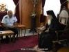 02قائد القوات الجوية القبرصية يزور البطريركية