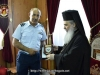 04قائد القوات الجوية القبرصية يزور البطريركية