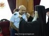 06قائد القوات الجوية القبرصية يزور البطريركية