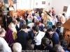 07البطريركية الأورشليمية تحتفل بأحد العنصرة