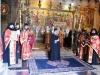 08البطريركية الأورشليمية تحتفل بأحد العنصرة