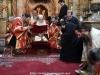 12البطريركية الأورشليمية تحتفل بأحد العنصرة