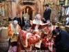 14البطريركية الأورشليمية تحتفل بأحد العنصرة