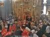 18البطريركية الأورشليمية تحتفل بأحد العنصرة