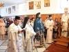"""02الإحتفال بعيد الروح القدس (اثنين العنصرة) في """"صهيون المقدسة"""""""