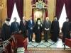 02وزير التربية والتعليم الأردني يزور البطريركية