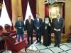 03وزير التربية والتعليم الأردني يزور البطريركية