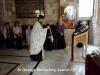 06البطريركية الأورشليمية تحتفل بعيد القديس العظيم في الشهداء جوارجيوس اللابس الظفر