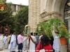 12البطريركية الأورشليمية تحتفل بأحد السامرية