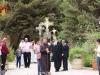 16البطريركية الأورشليمية تحتفل بأحد السامرية