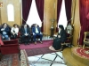 1نائب وزير التنمية الزراعية اليوناني يزور البطريركية