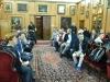 2نائب وزير التنمية الزراعية اليوناني يزور البطريركية
