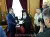 5نائب وزير التنمية الزراعية اليوناني يزور البطريركية