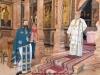 47الإحتفال بعيد جميع القديسين الذين عاشوا في فلسطين